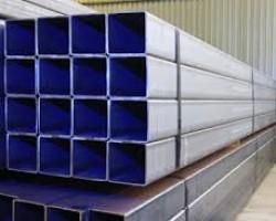 Tevi Rotunde - Sudate Longitudinal pentru Constructii
