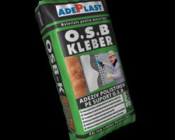 OSB Kleber