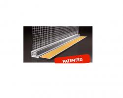 Profil cu picurator invizibil LT PVC