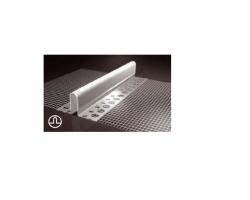 Profil soclu 0,8 AL 50mm