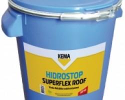 HIDROSTOP SUPERFLEX ROOF