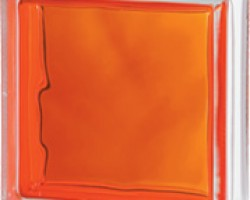 Brilly Orange 1919/8 - Transparent