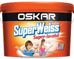 OSKAR SUPERWEISS SUPER-LAVABIL
