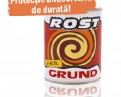 GRUND Pentru metal