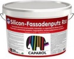 Silicon-Fassadenputz K30