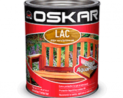 OSKAR lac colorat
