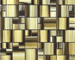 MOAZIC PE PLASA 4MLHP012-CC (30X30)