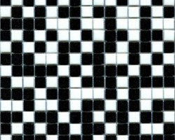 MOZAIC PE PLASA A11 50 32.7X32.7