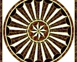 COVOR CERAMIC EG1818135 180X180 (9PLACI/SET)