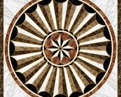 COVOR CERAMIC G1818006 180X180 (9PLACI/SET)
