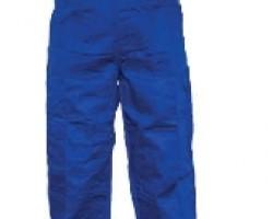 EP14.1 - Pantalon cu pieptar tercot import