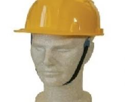 EC40 - Curelusa de prindere pentru casca de protectie