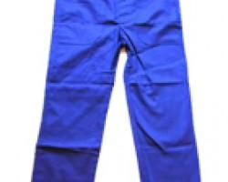 EP 13/11 - Pantaloni simpli tercot/doc