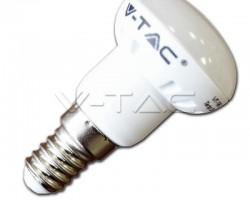 Bec LED E14 6W R50 4500K VT-1876 4138 V-TAC