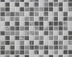 Faianta Mosaico Nero 34x34cm