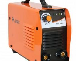 JASIC invertor de sudura MMA  ARC 140 (Z 237)