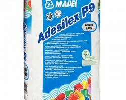 Mapei ADESILEX P9 grigio