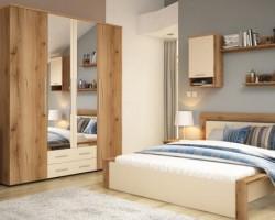 Dormitor Practic D4/1400