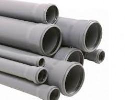 Tevi PVC pentru canalizare interioare