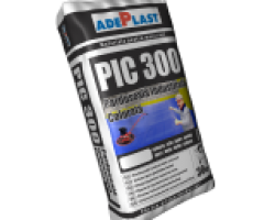 PIC300 Pardoseala industriala colorata
