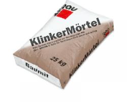 Baumit KlinkerMortel