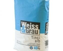 Weiss&Grau; MT-W 03 Tinci alb