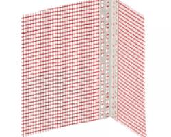 Baumit Profil Aluminiu de colt cu plasa