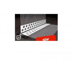 Profil de colt PVC 10x15