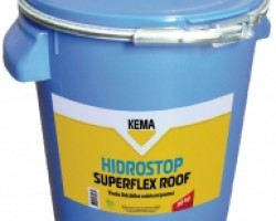 HIDROSTOP SUPERFLEX ROOF