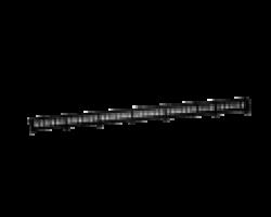 Element de ventilare a streasinii fara pietpan