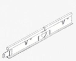 Profil perimetral in trepte Stufenrandwinkel (15/B) 25x15x8x15