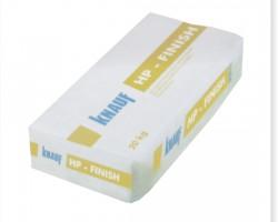 Glet de ipsos Knauf Finish Q4 pt. aplicare manuala