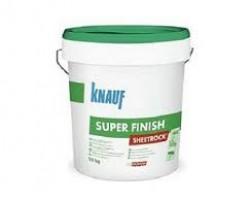 Knauf SuperFinish - Glet gata preparat, galeata 6 kg