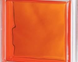 Brilly Orange 1919/8 - Transparent