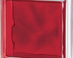 Brilly Red 1919/8 - Transparent
