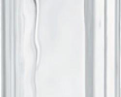 1111/8 Wave - 11x11x8 cm