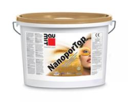 Baumit NanoporTop