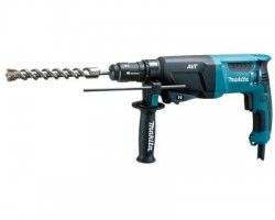 Ciocan rotopercutor Makita HR2611FT