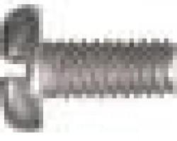 Suruburi metrice pentru masini unelte - DIN 85