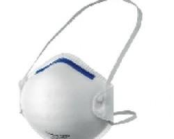 EM89.1 - Semimasca X-plore 1310 FFP1 - fara supapa