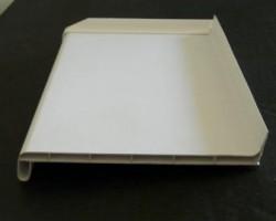 Glaf exterior din PVC
