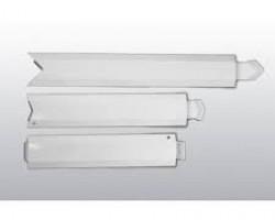 Elemente de imbinare din aluminiu