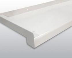 Glaf exterior de aluminium extrudat - HAMMER