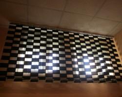 Jaluzele verticale Chess