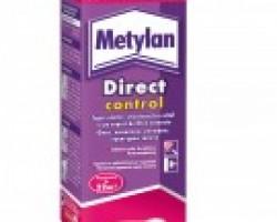 Adeziv pentru tapet Metylan Direct Control 200 g