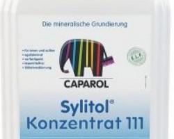 Sylitol Konzentrat 111