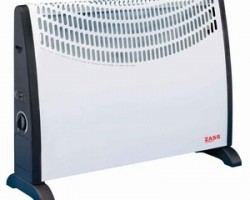 Convector electric ZKH 02