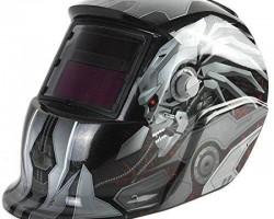 Masca sudura cu cristale lichide Transformers