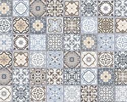 Gresie Terrazzo Mozaic 60x30cm Cesarom