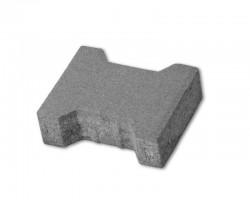 Pavaj H-BETON gri 60mm 197X162mm